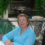 Lydie Pautrat